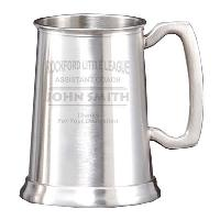 gift-pewter mug-football