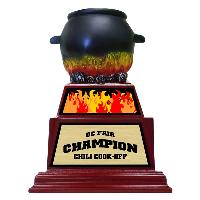 trophy-chili pot trophy