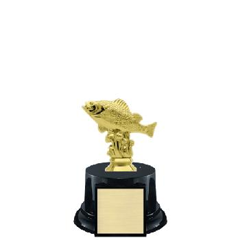 trophy-achiever series II-fishing