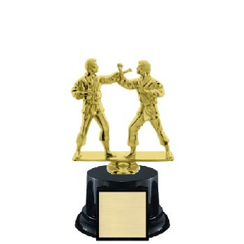 trophy-achiever series II-martial arts