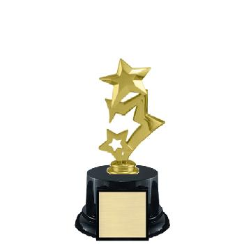 trophy-achiever series II-star theme