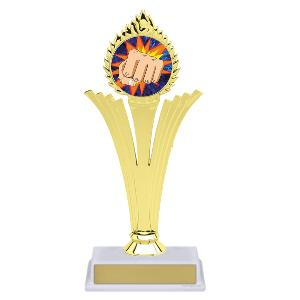 trophy-apex series I-martial arts