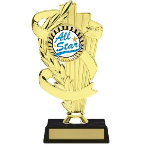 trophy-artistic series I-star