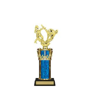 trophy-crown series III-martial arts