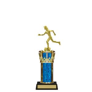 trophy-crown series iii-track and field
