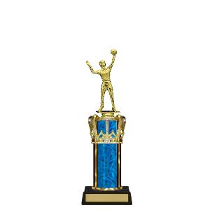 trophy-crown series iii-volleyball