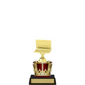 trophy-crown series I-academic