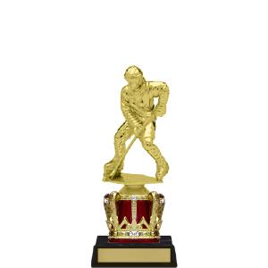 trophy-crown series i-hockey