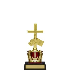 trophy-crown series I-religious