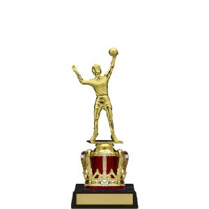 trophy-crown series I-volleyball