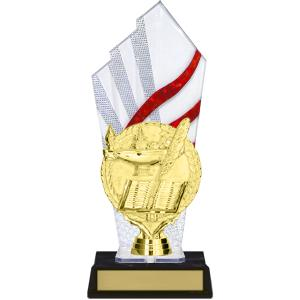 trophy-diamond series I-academic