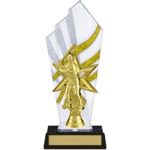trophy-diamond series I-baseball