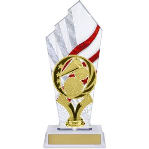 trophy-diamond series I-cheer