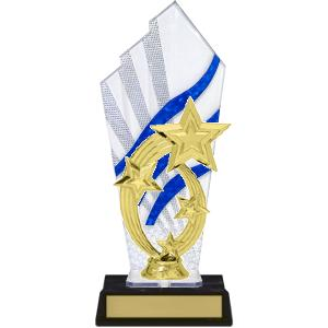 trophy-diamond series I-star