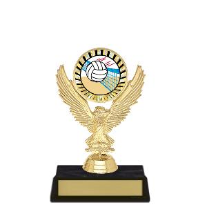 trophy-eagle series-volleyball