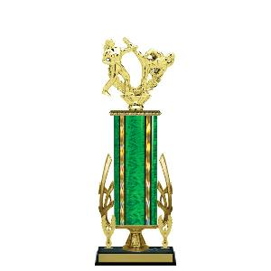 trophy-extreme series I-martial arts