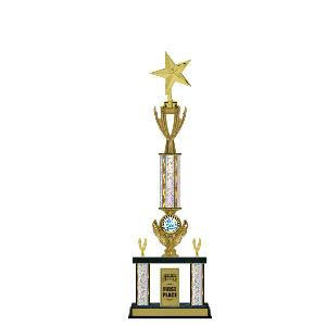 trophykit-liberty series II-star