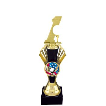 trophy-lux mylar series-golf