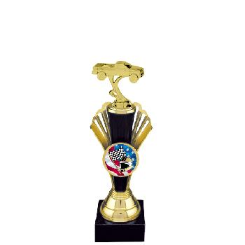 trophy-lux mylar series-motor sports