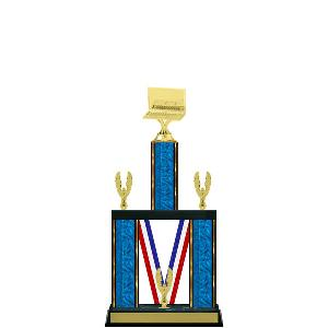 trophy-majestic ribbon series-academic