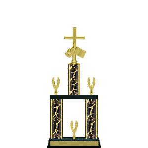 trophy-majestic series I-religious