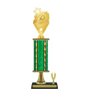 trophy-merit series I-football