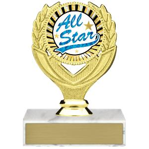 trophy-participation series I-star