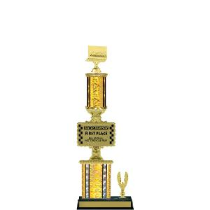 trophy-peak series I-academic