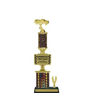 trophy-peak series I-motor sports