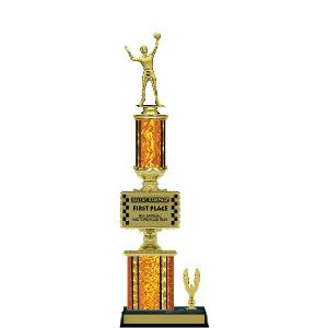trophy-peak series I-volleyball