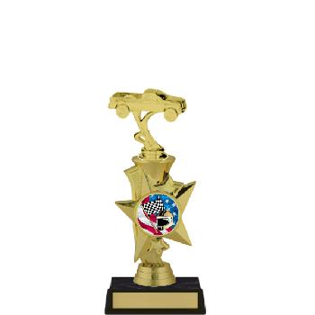 trophy-rising star series II-motor sports