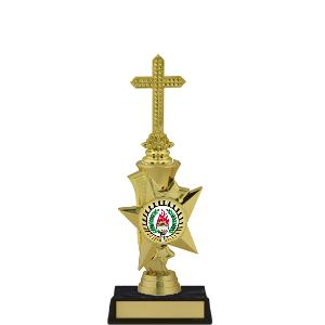 trophy-rising star series II-religious