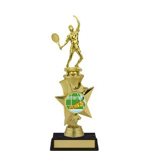 trophy-rising star series II-tennis