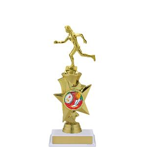 trophy-rising star series II-track and field