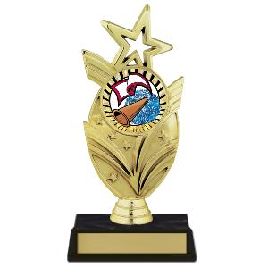 trophy-star mylar series-cheer