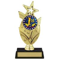 trophy-star mylar series