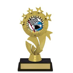 trophy-star ribbon II-motor sports