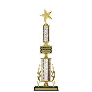 trophykit-top flight series I-star
