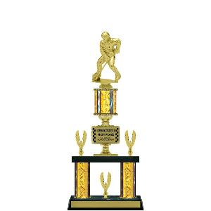 trophy-venture series I-hockey