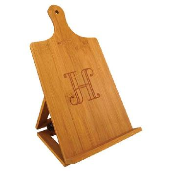 gift-bamboo chefs easel