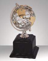 globe-teamwork award
