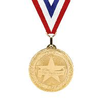 medal-britelazer series-star performer