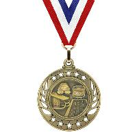 medal-galaxy series-swimming