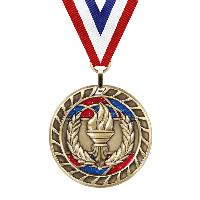 medal-glitter series-victory