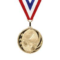 medal-midnite star series-swimming