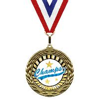 medal-sunburst mylar series-champs