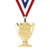medal-trophy cup series-swimming
