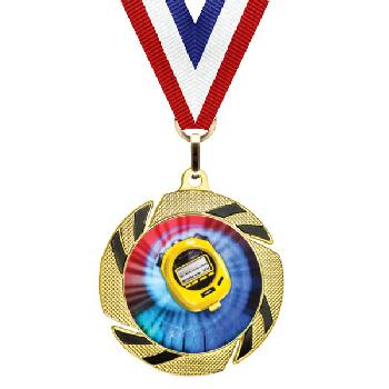 medal-vortex series-swimming