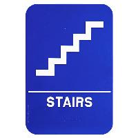 ada sign-stairs