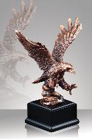 resin-eagle wing span